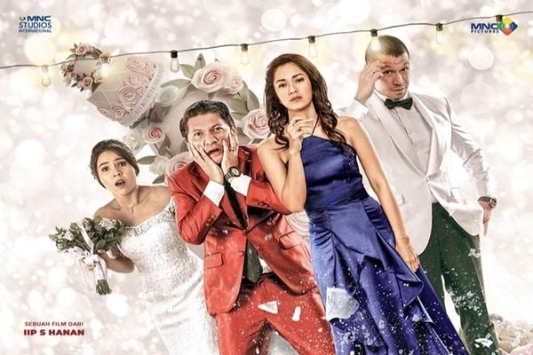 Rekomendasi Film Indonesia Di Awal Tahun