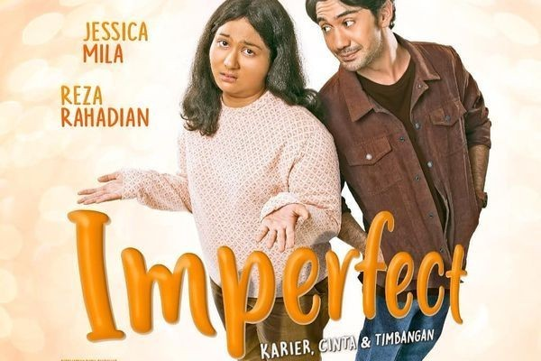 """Pesan Positif Dalam Film """"Imperfect"""""""