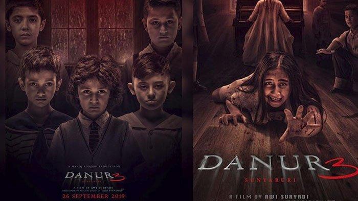 Film Indonesia Dengan Penonton Terbanyak
